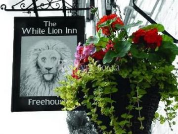 White Lion Inn 1*