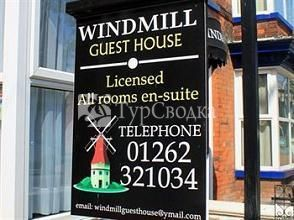 Windmill Guest House 3*
