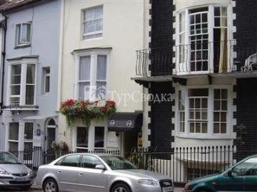 Number 14 Guest House Brighton & Hove 2*