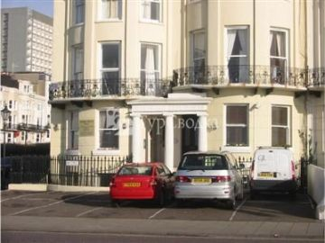 The Brighton Beach Hotel 2*
