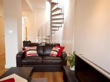Portland Square Apartments Bristol 4*