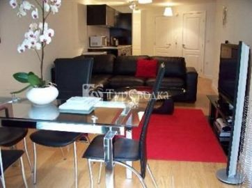 The Refinery City Center Apartments Bristol 2*