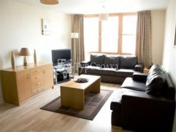 Your Space Serviced Apartments The Crescent 1*