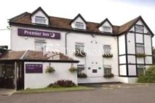 Premier Inn South Bromsgrove 3*