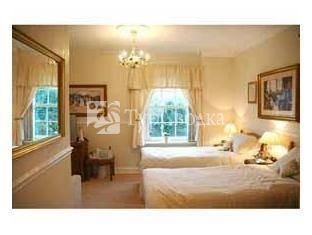 The Old Rectory Guest House Broseley 5*