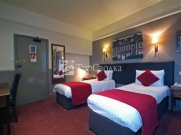 White Hart Hotel Buckingham 3*