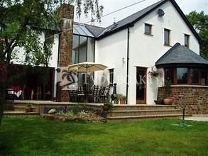 Oak Lodge Bed and Breakfast Bude 4*