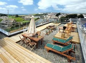 The Strand Hotel Bude 2*