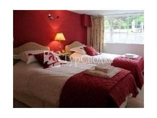 Heath Close Bed and Breakfast Budleigh Salterton 5*