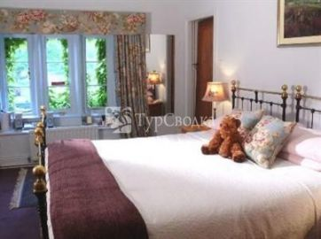 Red Lion and Manor House Hotel Burnsall 2*