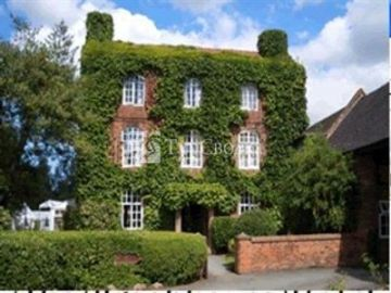 The Brookhouse Hotel Burton upon Trent 4*