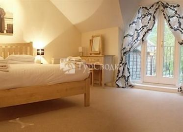 Wye House Apartments Buxton 5*