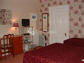 Craigard House Hotel Campbeltown 3*