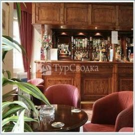 Chaucer Hotel Canterbury 3*