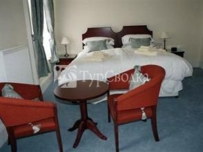 Peregrine House Hotel Canterbury 4*