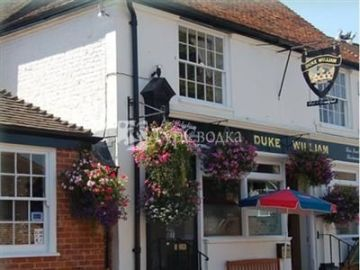 The Duke William Hotel Canterbury 3*