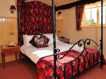 The Evenhill Hotel Littlebourne Canterbury 4*