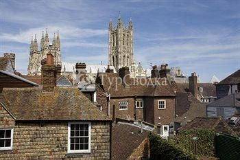 The Millers Arms Hotel Canterbury 4*