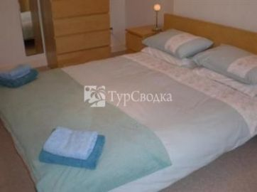 Flat 5 Central Cardiff 3*
