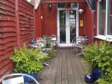 Ty Rosa Bed & Breakfast Cardiff 3*