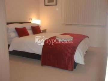 Viceroy Apartments Cardiff 4*