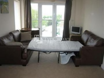 WaterSide Apartments Cardiff 4*