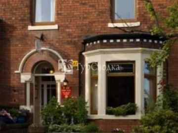 No 1 Guest House Stanwix Carlisle 3*
