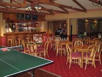 Macdonald Lochanhully Woodland Club Hotel Carrbridge