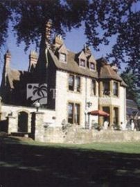 Hatton Court Country House Hotel Castethorpe 3*