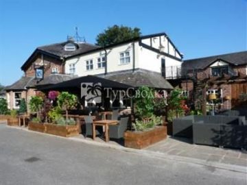 The Governors House Hotel Cheadle (Cheshire) 3*