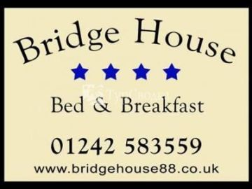 Bridge House Bed and Breakfast Cheltenham 4*