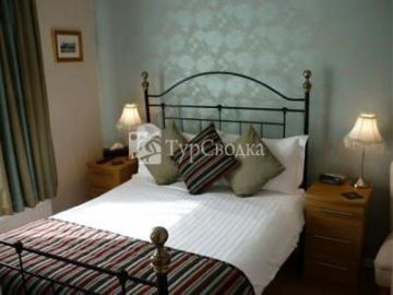 Hilden Lodge Hotel Cheltenham 4*
