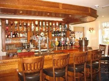 The Mulberry Inn Cheriton Bishop 4*
