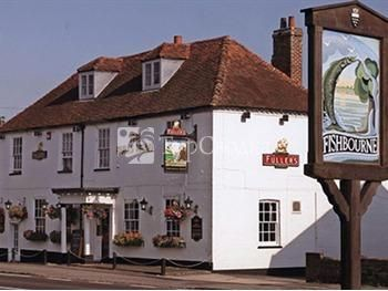 The Bulls Head Hotel Chichester 3*