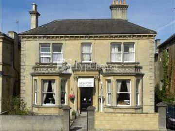 New Road Guest House Chippenham 3*