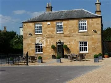 The Seagrave Arms 4*