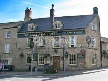 The Kings Arms Arkells Pub Chipping Norton 3*