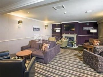 George Hotel Chollerford 3*