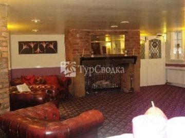 The Mill Hotel Croston Chorley 3*