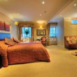 BEST WESTERN Stratton House Hotel 3*