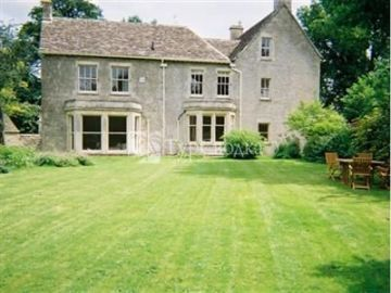 Forge House Bed and Breakfast Cirencester 3*