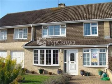 Mallin Bed & Breakfast Cirencester 2*