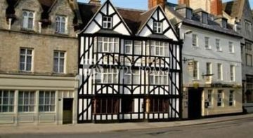The Fleece Hotel 3*