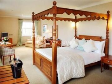 Ardencote Manor Hotel & Country Club 4*