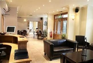 The Dovedale Hotel and Restaurant 3*