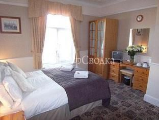 Tudor Terrace Guest House 4*