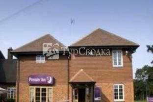 Premier Inn Colchester Central 3*