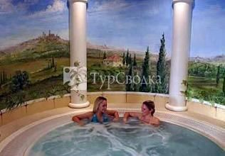 Stoke by Nayland Hotel, Golf & Spa 3*