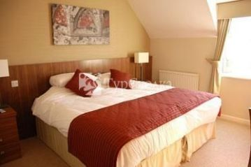 Wivenhoe House Hotel 3*