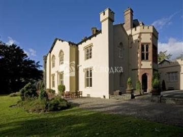 Monk Coniston House 4*